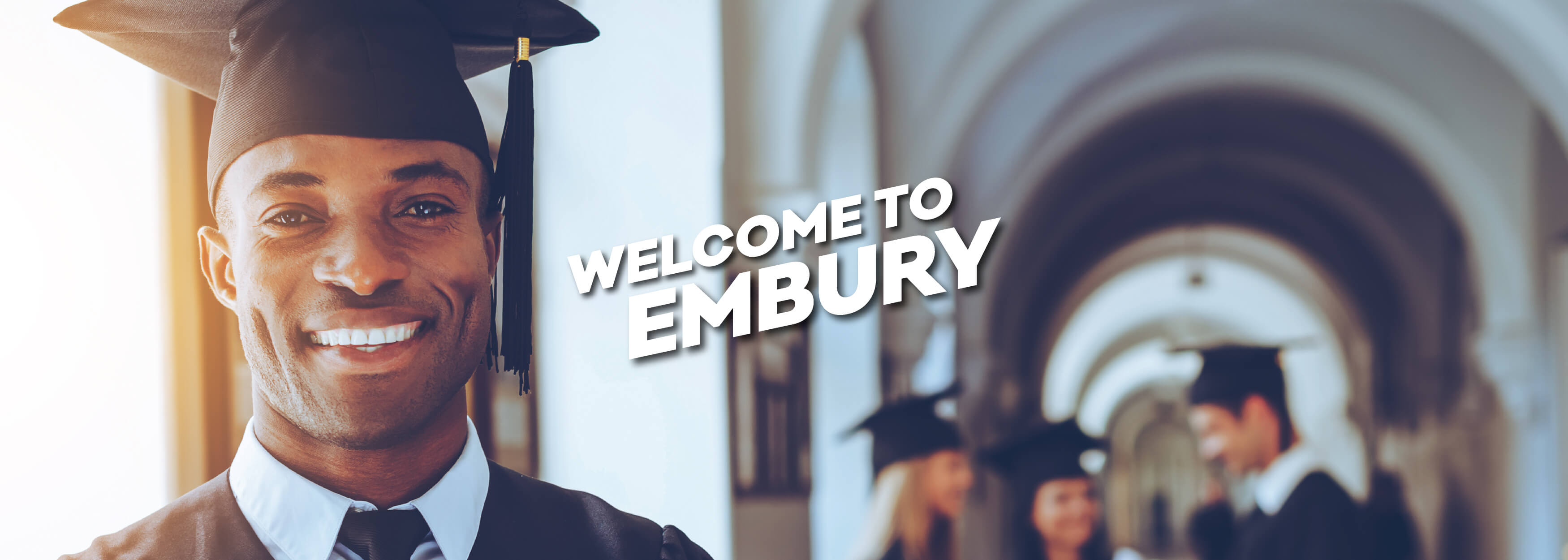 Teaching Courses, Certificates, Diplomas and Degrees - Embury